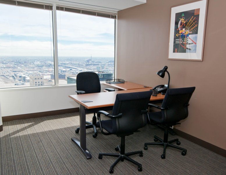 Photo of Office Space on 200 South Wacker Drive, Downtown Chicago