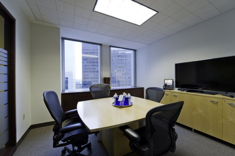 Picture of 101 Federal Street, 19th Fl Office Space available in Boston