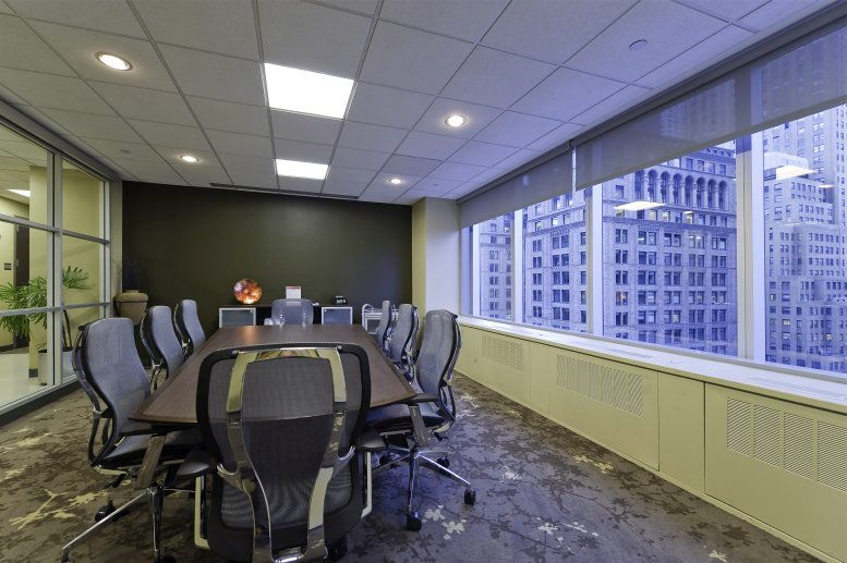 Picture of 100 Park Ave, 16th Fl, Grand Central, Murray Hill, Midtown East, Manhattan Office Space available in NYC