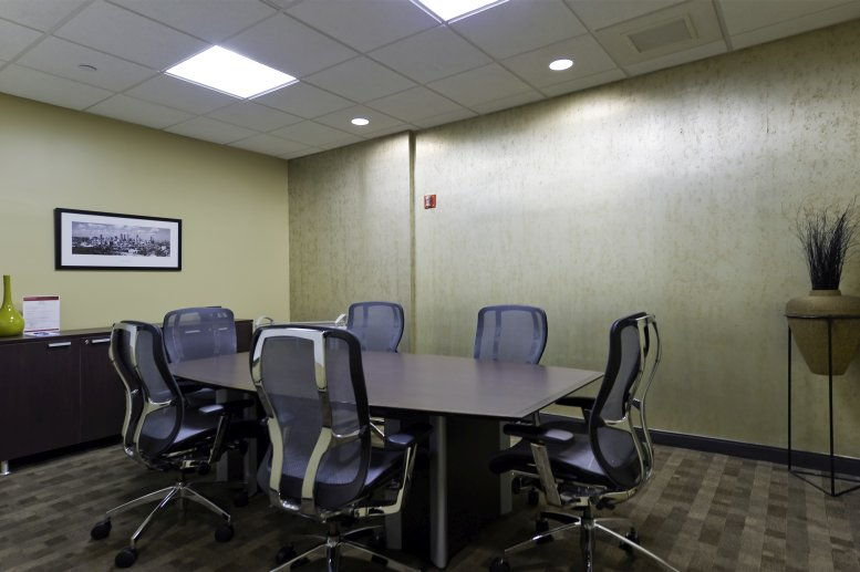 Photo of Office Space available to rent on 100 Park Ave, 16th Fl, Grand Central, Murray Hill, Midtown East, Manhattan, NYC