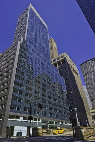 Photo of Office Space on 100 Park Ave,16th Fl, Grand Central,Murray Hill,Midtown East, Manhattan NYC