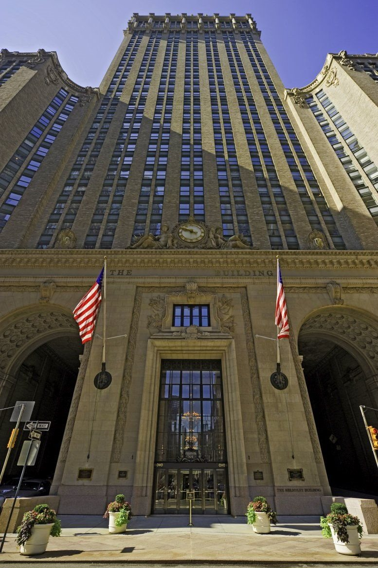 Helmsley Building, 230 Park Ave, 10th Fl, Grand Central, Midtown East, Manhattan Office Space - NYC