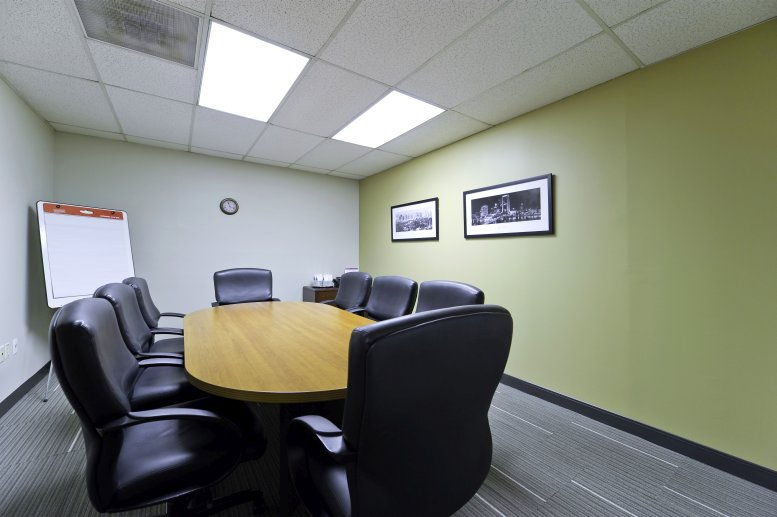This is a photo of the office space available to rent on 200 Broadhollow Rd