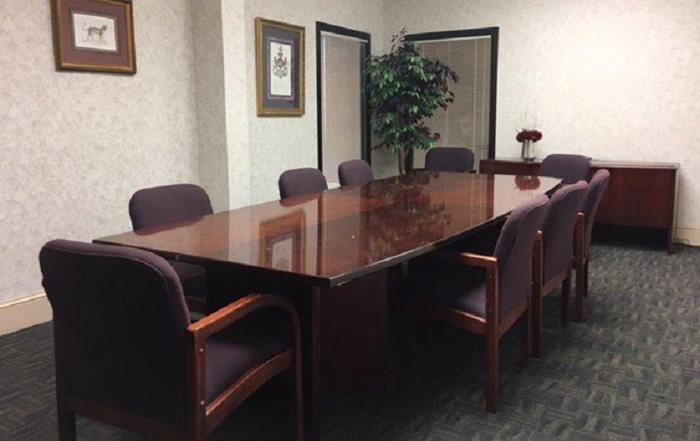 Glenridge 400 Office Park, 5825 Glenridge Dr Office for Rent in Atlanta