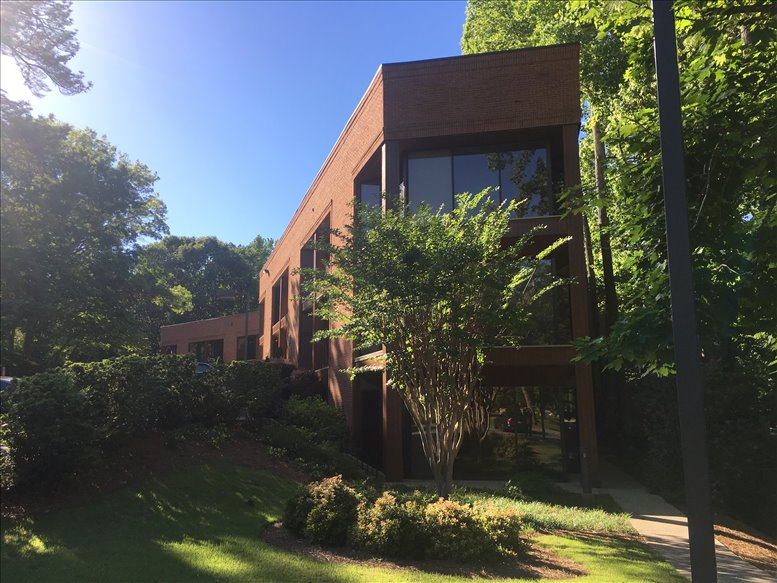 1010 Huntcliff available for companies in Dunwoody