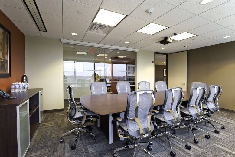 Picture of 626 RXR Plaza Office Space available in Uniondale