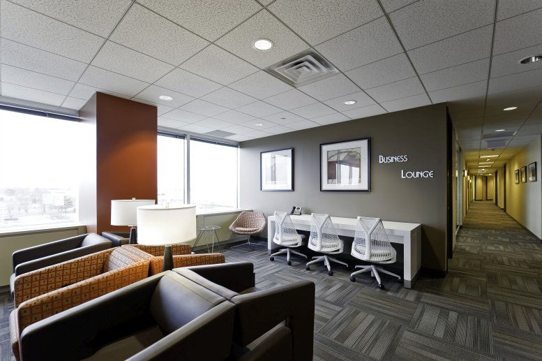 626 RXR Plaza Office Space - Uniondale