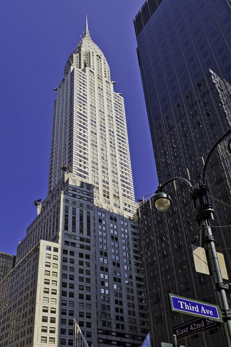 Chrysler Building, 405 Lexington Ave, 26th Fl, Midtown, Manhattan Office Space - NYC