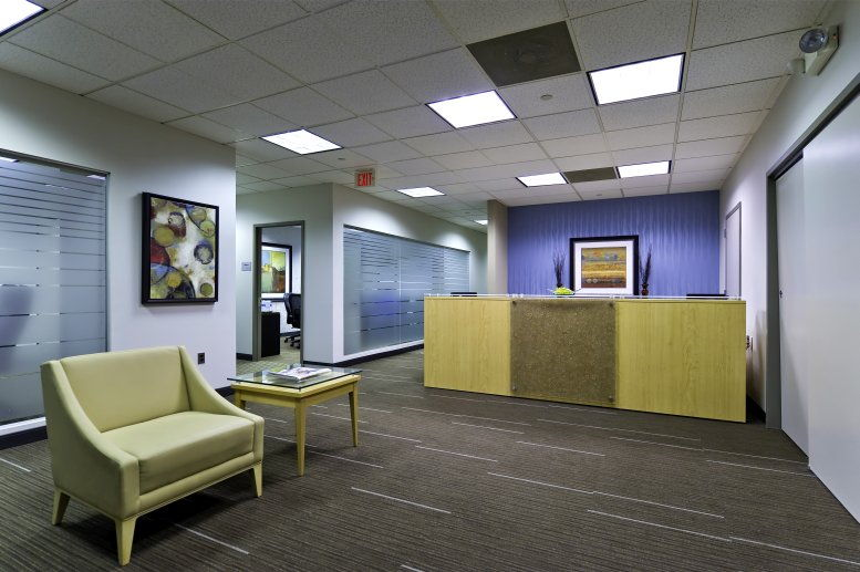 Photo of Office Space on North Shore Atrium, 6800 Jericho Turnpike Syosset