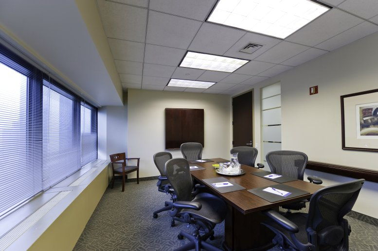 Photo of Office Space available to rent on IBM Building, 590 Madison Ave, 21st Fl, Plaza District, Midtown East, Manhattan, NYC