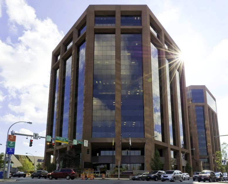 50 Main Street available for companies in White Plains