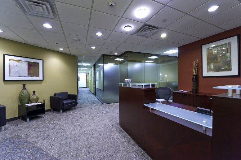 Photo of Office Space on 50 Main St White Plains