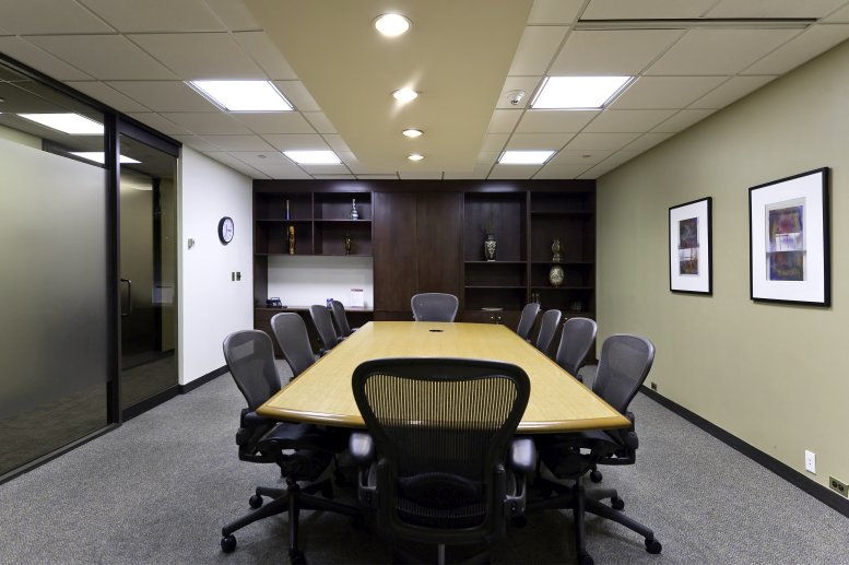 Picture of 50 Main St Office Space available in White Plains
