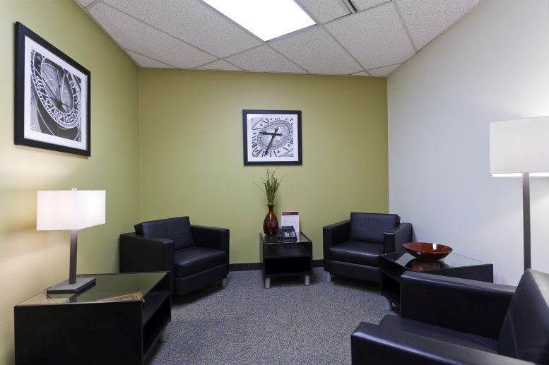 Photo of Office Space available to rent on 50 Main St, White Plains