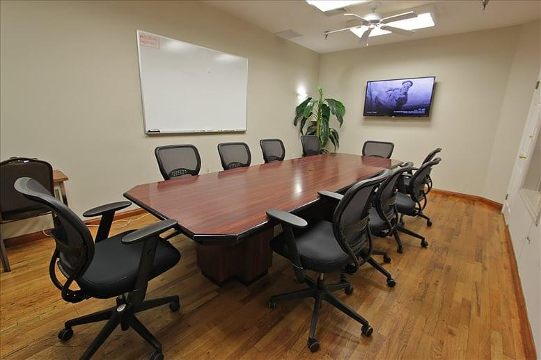 Photo of Office Space on 116 W 23rd St, Chelsea Manhattan