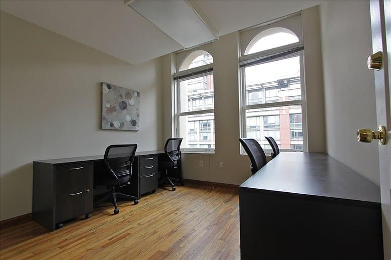 Office for Rent on 116 W 23rd St, Chelsea Manhattan