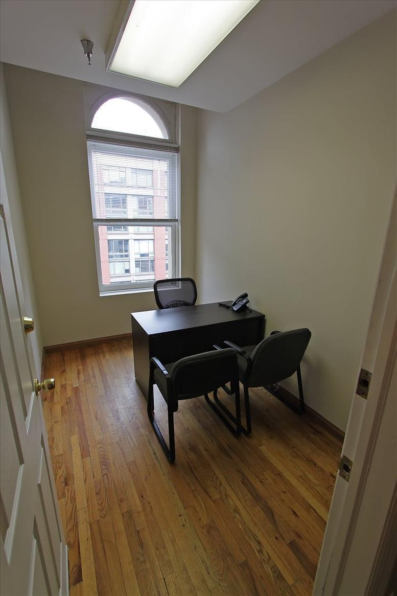 Photo of Office Space available to rent on 116 W 23rd St, Chelsea, Manhattan