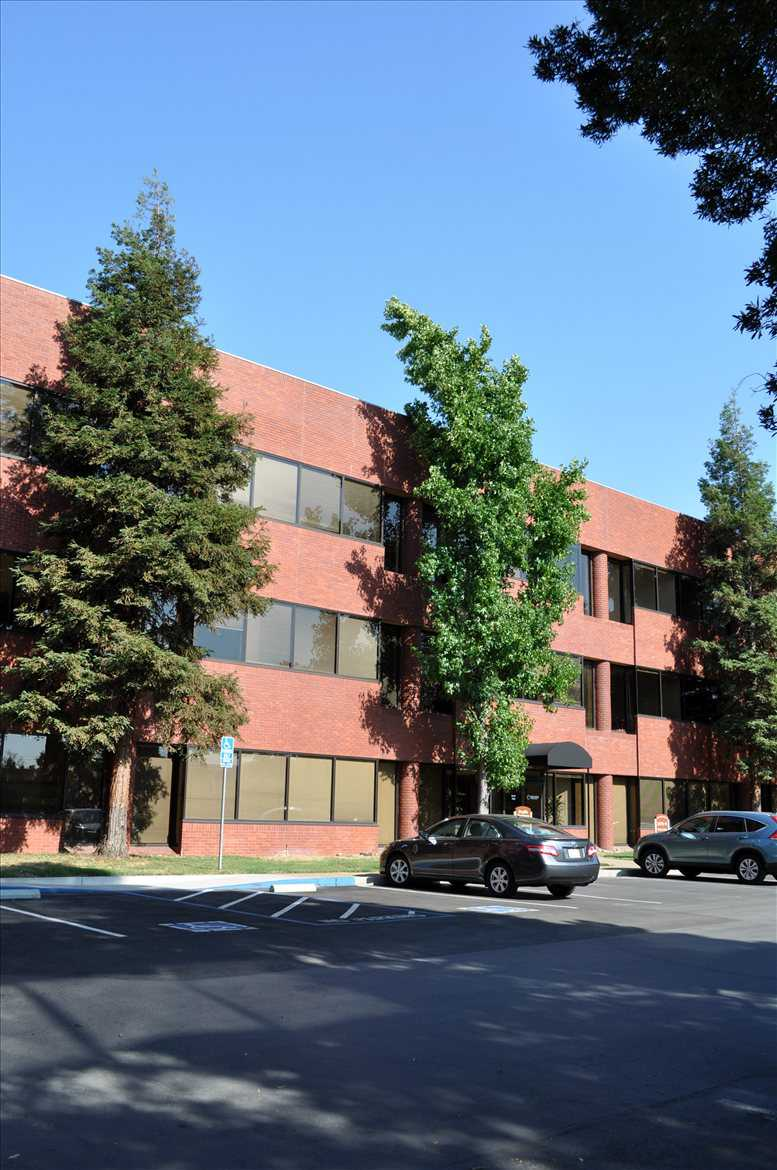 3478 Buskirk Street, Suite 1000 Office Space - Pleasant Hill