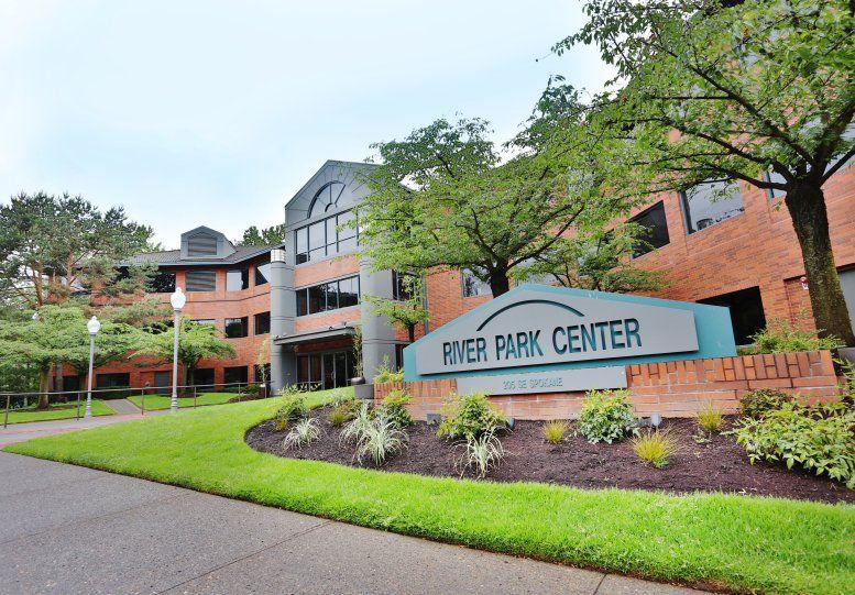 205 South East Spokane Street, Suite 300 Office Space - Portland
