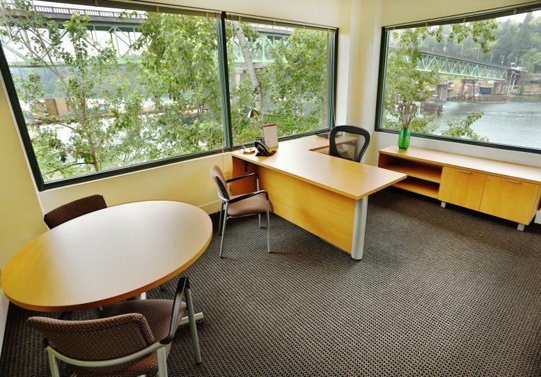 Photo of Office Space on 205 South East Spokane Street, Suite 300 Portland