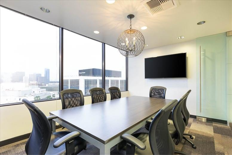 Photo of Office Space on 9595 Wilshire Blvd Beverly Hills