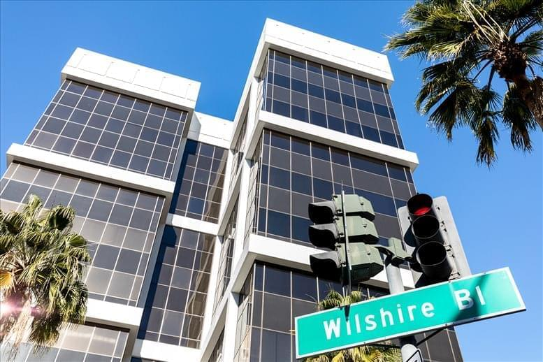 Photo of Office Space available to rent on 9595 Wilshire Blvd, Beverly Hills