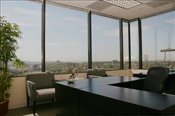 9595 Wilshire Blvd Office Space - Beverly Hills