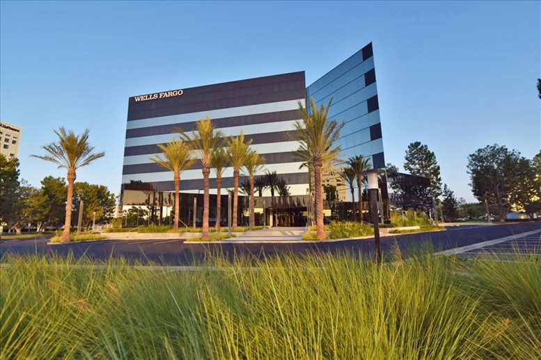 4590 MacArthur Blvd available for companies in Newport Beach