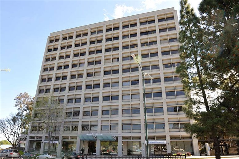1990 North California Boulevard, 1 Ygnacio Center, 8th Floor Office Space - Walnut Creek
