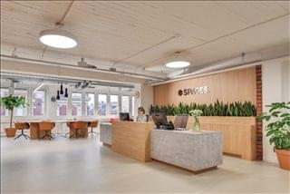 Photo of Office Space on 1111 Lincoln Rd.,4th Floor, Sun Trust Building Miami Beach