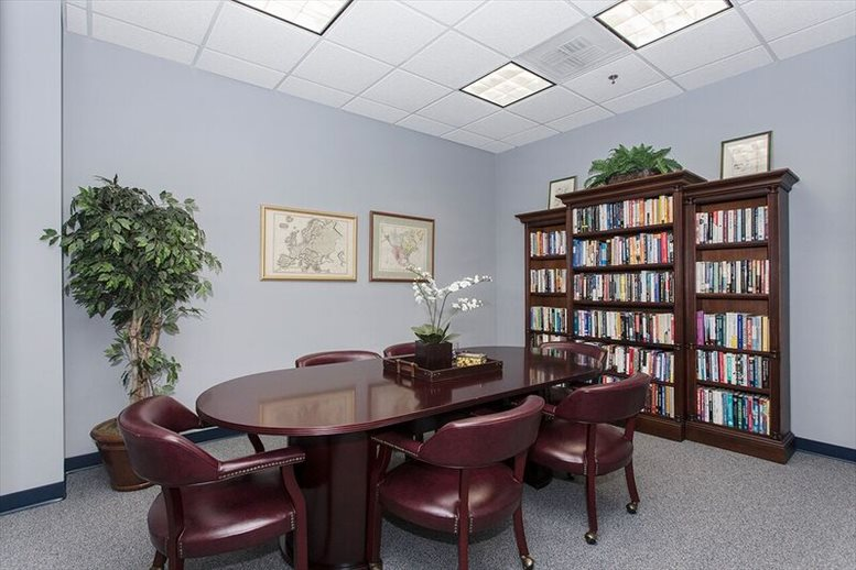 Photo of Office Space on Hoboken Business Center, 50 Harrison Street Hoboken