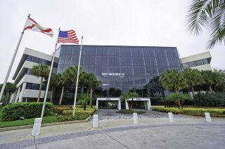 Photo of Office Space on 555 Winderley Pl, Maitland Orlando