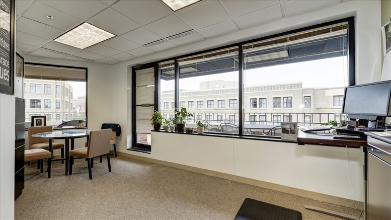 Photo of Office Space available to rent on 1800 Diagonal Road, Alexandria