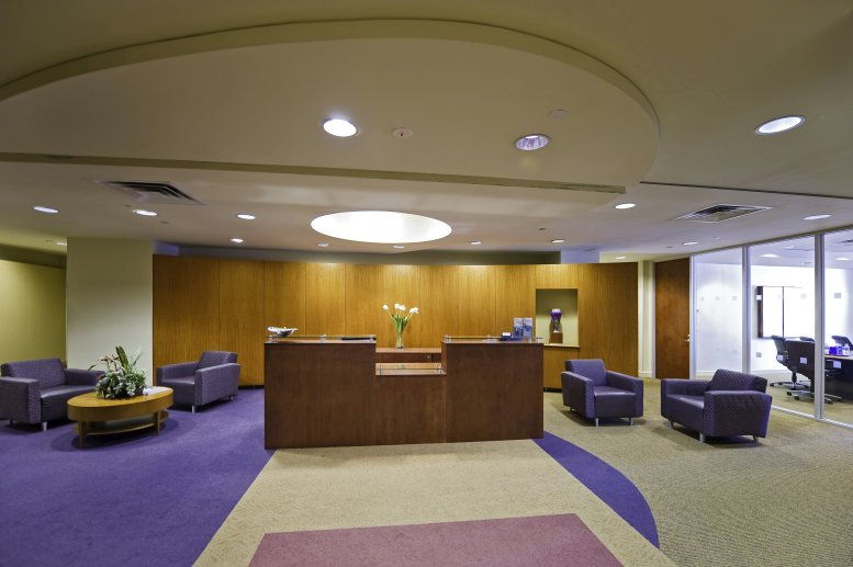 Photo of Office Space on 14 Wall Street, Suite 2000, Wall Street Center New York City