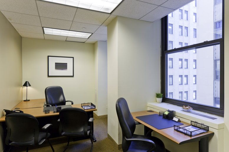 14 Wall Street, Suite 2000, Wall Street Center Office for Rent in New York City