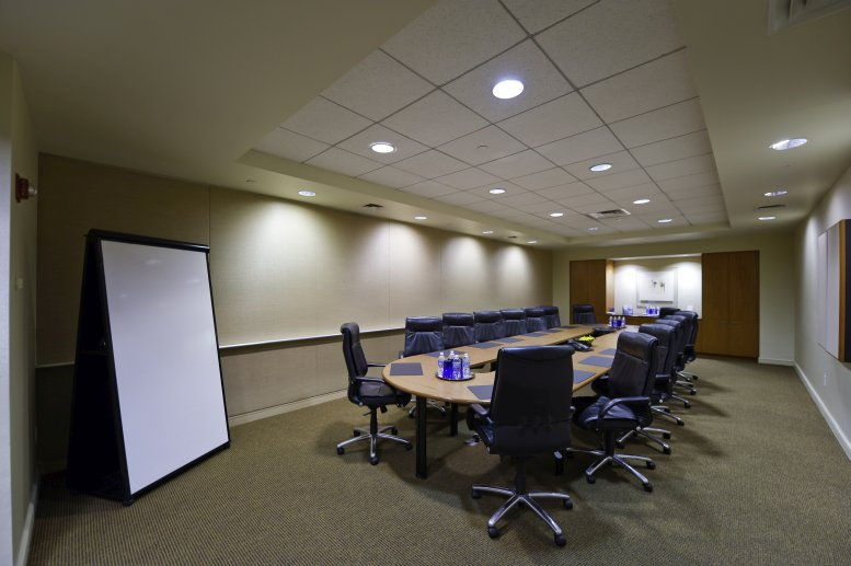 Picture of 14 Wall Street, Suite 2000, Wall Street Center Office Space available in New York City
