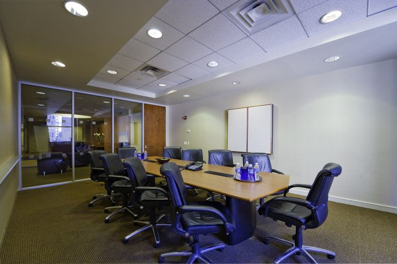 Office for Rent on 14 Wall Street, Suite 2000, Wall Street Center New York City
