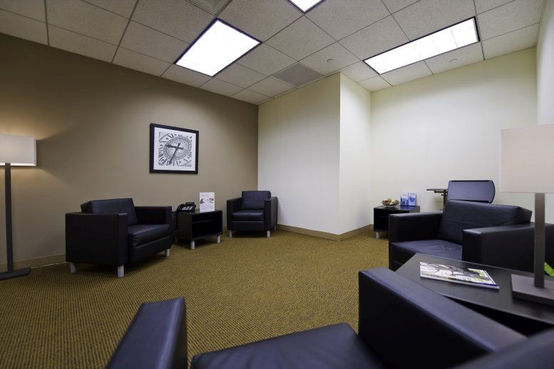Photo of Office Space available to rent on 14 Wall Street, Suite 2000, Wall Street Center, New York City