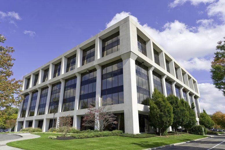 520 White Plains Rd Office Space - Tarrytown