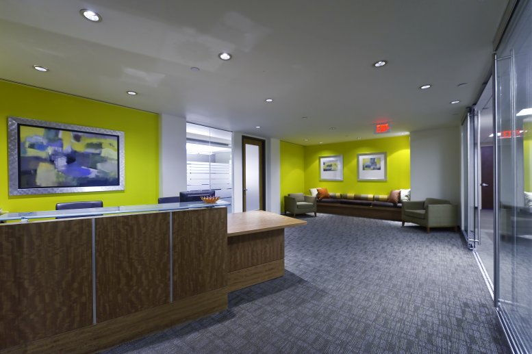 Photo of Office Space on 520 White Plains Rd Tarrytown