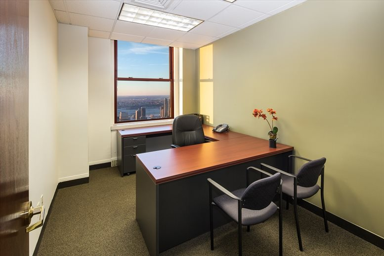 Office for Rent on The Empire State Building, 350 5th Ave, 59th Fl, Murray Hill, Midtown, Manhattan NYC