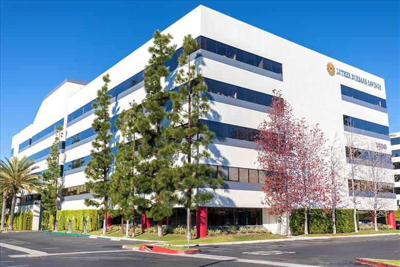 1500 Rosecrans Avenue available for companies in Manhattan Beach