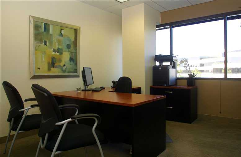 Continental Park, 1500 Rosecrans Ave Office for Rent in Manhattan Beach