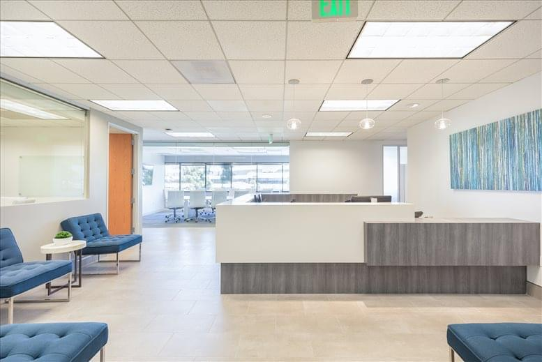 Photo of Office Space on Continental Park, 1500 Rosecrans Ave Manhattan Beach