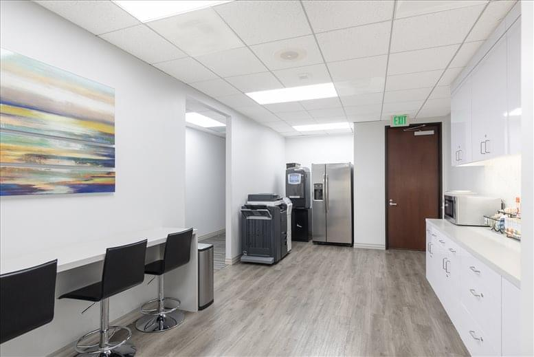 Picture of Continental Park, 1500 Rosecrans Ave Office Space available in Manhattan Beach