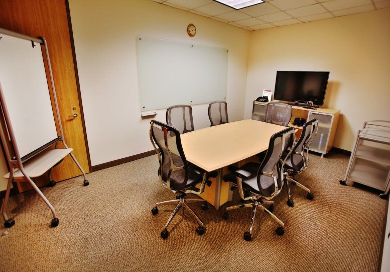 Photo of Office Space available to rent on Urban Towers, 222 West Las Colinas Boulevard, Irving