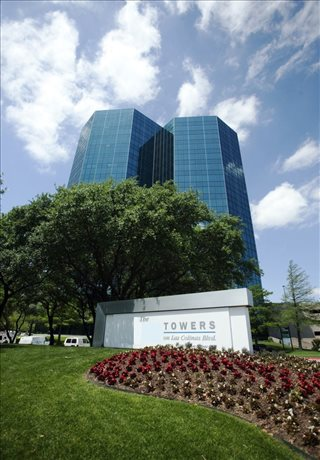 Photo of Office Space on Urban Towers,222 West Las Colinas Boulevard Las Colinas