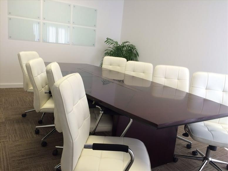 Photo of Office Space on Airport Plaza Center I, 4630 Campus Dr Newport Beach