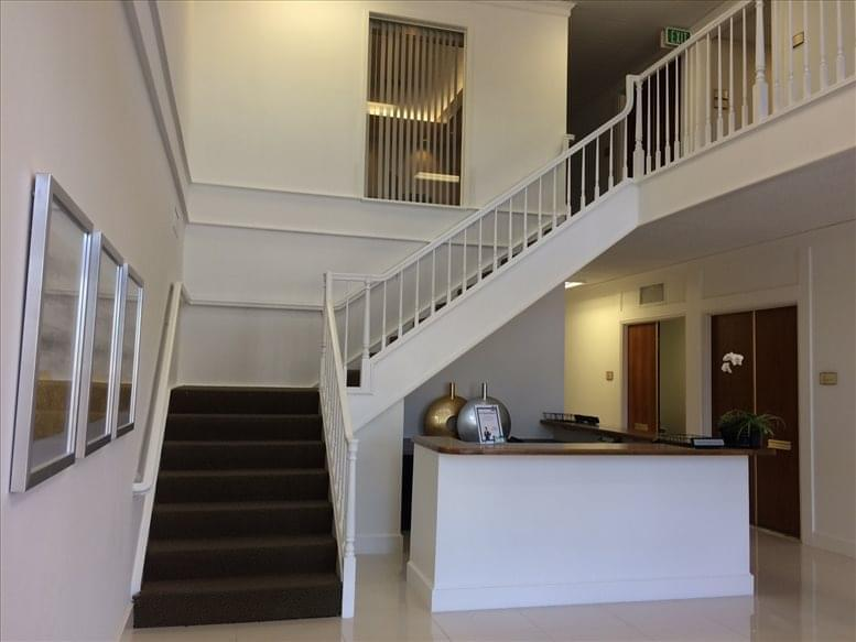 Photo of Office Space available to rent on Airport Plaza Center I, 4630 Campus Drive, Newport Beach