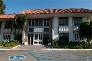 Photo of Office Space on Airport Plaza Center I,4630 Campus Drive Newport Beach